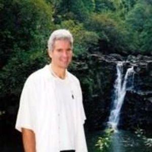 Stephen Charles Peters