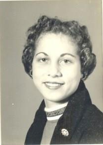 Gracie Collier Frasier obituary photo
