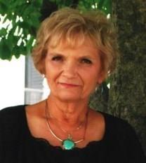 Linda Fricke obituary photo