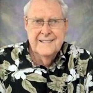 Robert A. Landvogt