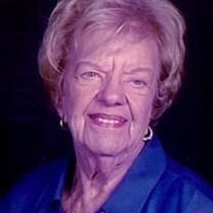 Barbara B. Powell