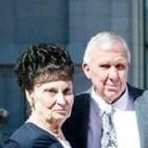 Robert Mills & Diane Kay Schauerhamer Liddiard