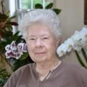 Margaret Pearl Broadwater
