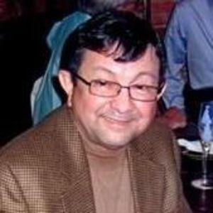 Wilfrido Rafael Rodriguez