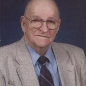 Albert Carl Graham
