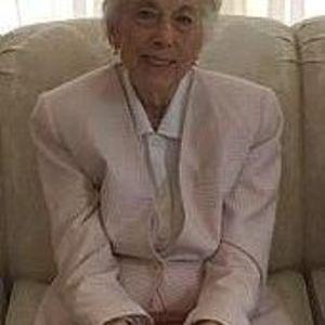 Hazel Lillian Shell