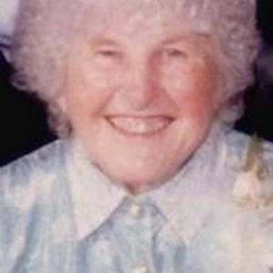 Geraldine Wildey