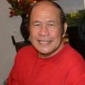 Nestor G. Parcon
