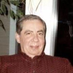 Leroy Homer Zochert