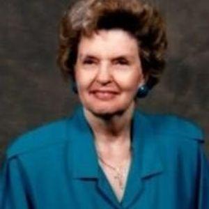 Billie Faye Parish
