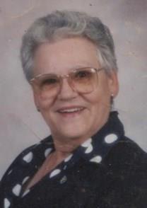 Rose M. Krhovjak obituary photo