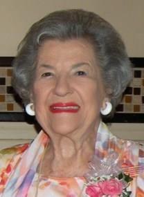 Helen Alonzo Dunbar obituary photo
