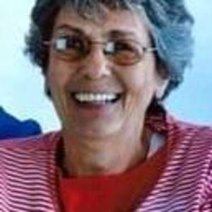 Anna R. Naimey