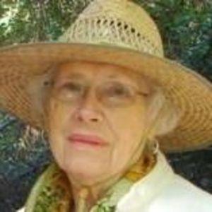 Jane Powell Fesler