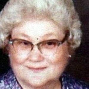 Ethel C. Hutto