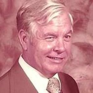 John W. Pearce