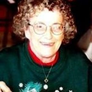 Annette Ruth Carstens