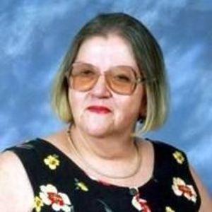 Dorine Gunter Graybill