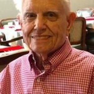 John A. Bistline