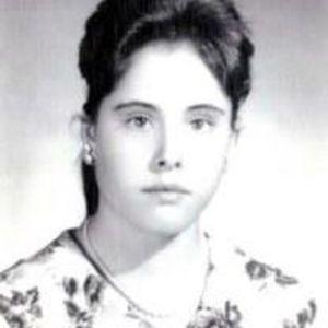 Bertha Saldivar