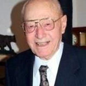 Albert John Claassen