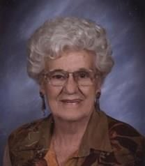 Sylvia Genova Knight obituary photo