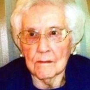 Gladys S. Fussell