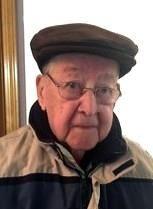 George M. Halpin obituary photo