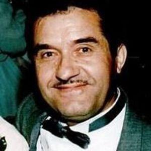 George Poulakidas