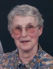 Sula K. Krawczyk obituary photo