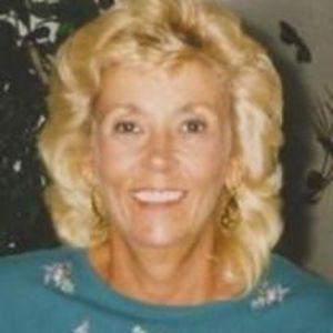 Sheran Ann Frickey