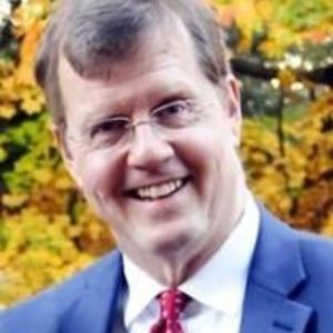 John Ross Marsland