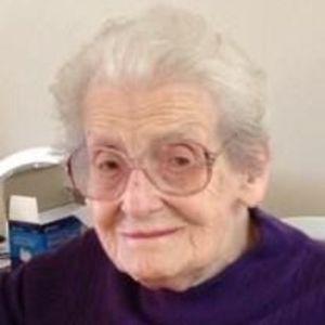 Helena Kennedy Groenewegen