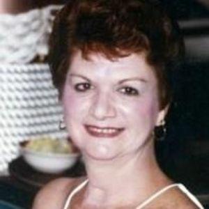 Jane Burg Rayes Reese