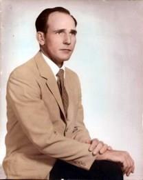 Tally Gene Carter obituary photo