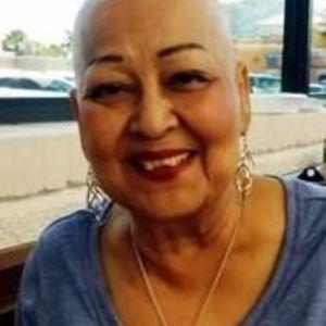 Juanita B. Cantu