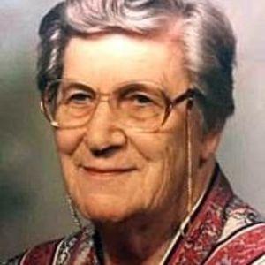 Ann B. Sterrett