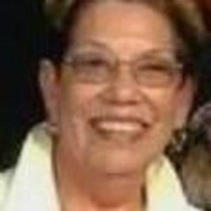 Alicia R. Carranza