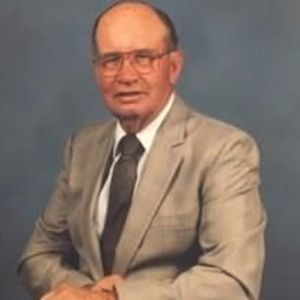 Roy Luther Tabb