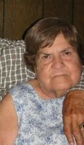 Christina Y. Pena obituary photo
