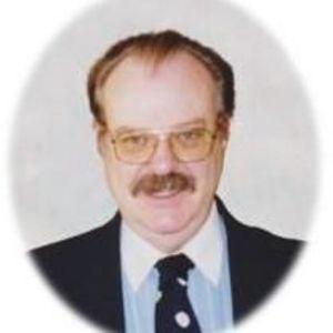Paul R. Erskine