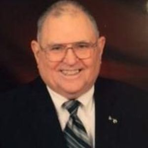Robert Vernon Long