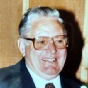 Wayne Clarence Beckmann