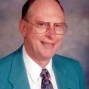 Evan Hall Crowe