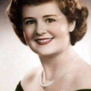 Margaret White Poorman