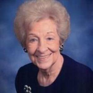 Helen E. Cowart