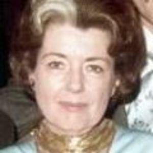 Bernadine H. Segler