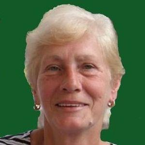 "Margaret ""Maggie"" Salladino Obituary Photo"