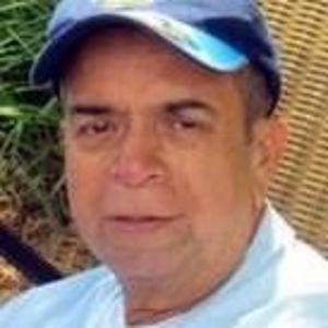 Luis Angel PAtino