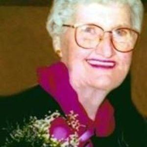 Marian Virginia Owen